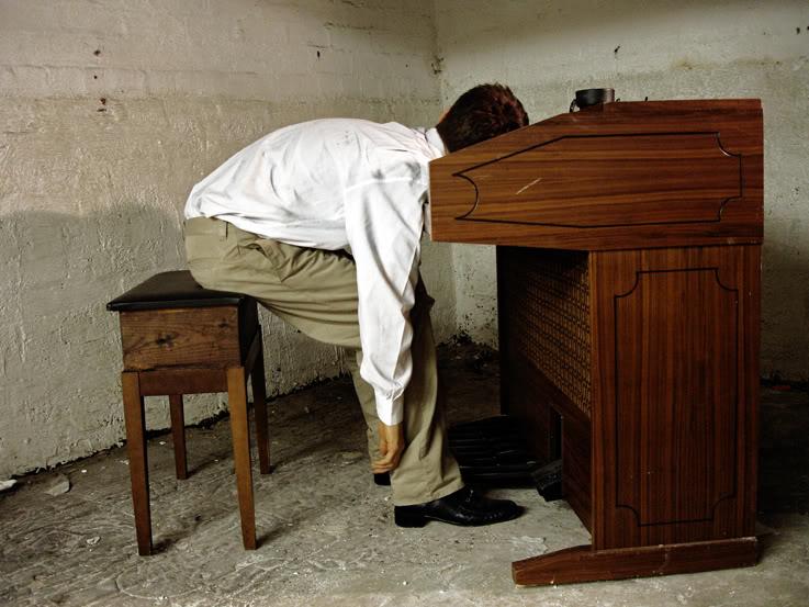 piano sleep