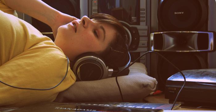 Por Qué Cerramos Los Ojos Al Escuchar Música