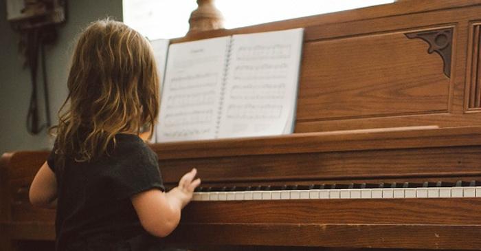 lecciones piano