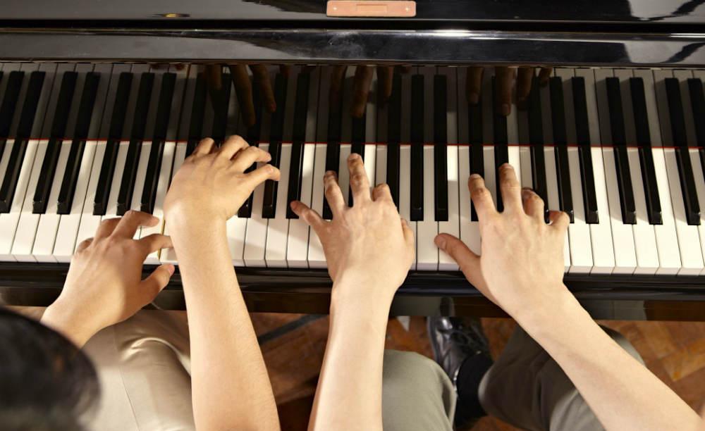 10 Razones Para Agradecer A Tu Maestro De Música