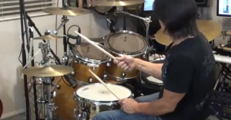 como-tocar-bateria